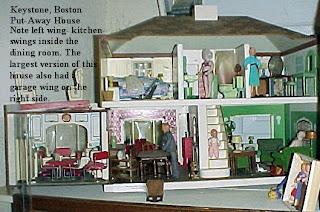 Grandmas Attic Toys And Treasures December 2009