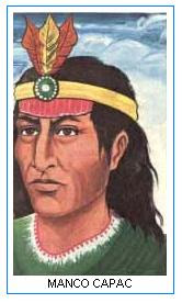 Waldoper Your Space School Los 12 Incas De Las Dinastías