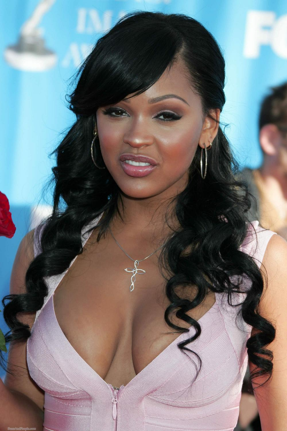 Nude Pics Of Meagan Good 56