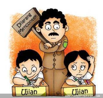 Adhitya Masda | Hukuman Aneh di Masa Sekolah