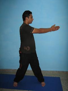 yoga is a medicine shankh prakshalan or purification of
