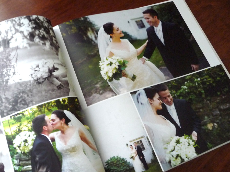 The Cupcakes Blurb Wedding Books