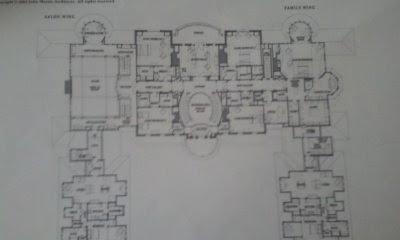 A Closer Look At Bob Bahre S Lakefront Mega Mansion