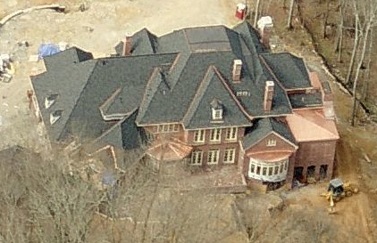 Tennessee Homes Of The Rich