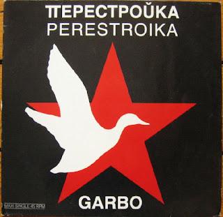 Garbo - Perestroika - 12''