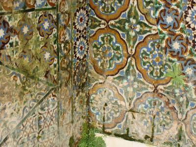 Blog is ra zes do azulejo portugu s - Azulejos levante ...