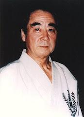 The Founder of Seigokan