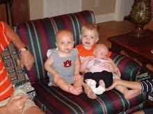 Cousins (Slocumb family)