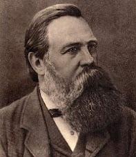 Frederich Engels