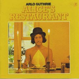 Thanksgiving Music from Arlo Guthrie, Wilco and true love