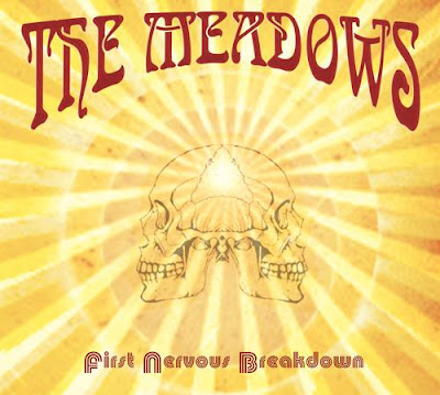 The Meadows Album review First Nervous Breakdown