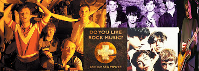 Review British Sea Power Vs. The other Brits