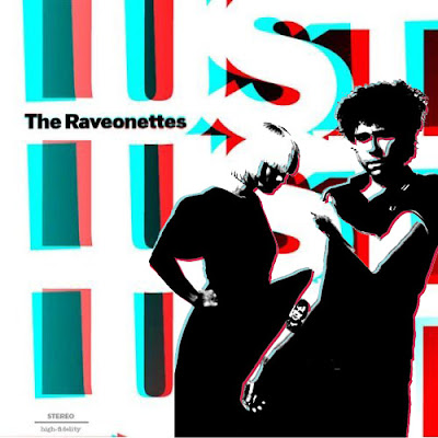 The Raveonettes lust lust lust review
