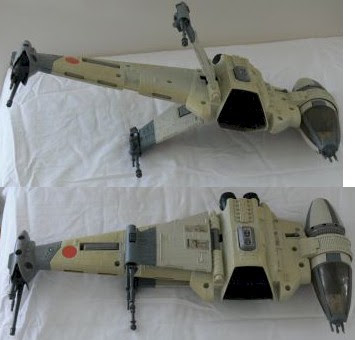 Star Wars Ships Toys. many Star Wars ships),