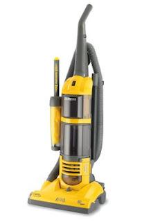eureka altima bagless vacuum manual
