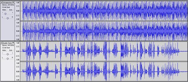 Tecnologia sonora