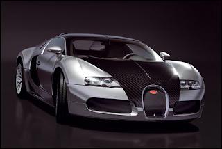 Bugatti EB 16.4. Veyron