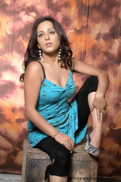 All Nepali Actress And Models