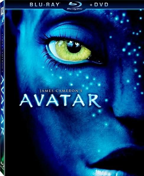 movie treasures by brenda avatar movie review