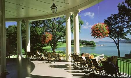 Otesaga Resort Hotel Wedding Cost