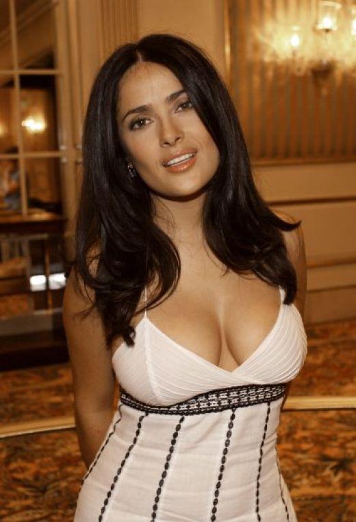 Salma Hayek Sexy Picture 66