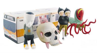 Madd Art Student (BRUNEI DARUSSALAM): my toys by jaim spaji