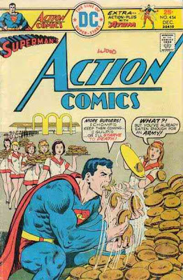 Funny Comic Book Covers