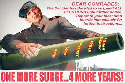 Soviet Propaganda Art
