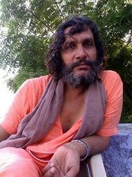 BalYogeshwar Anant Sri Vibhusit