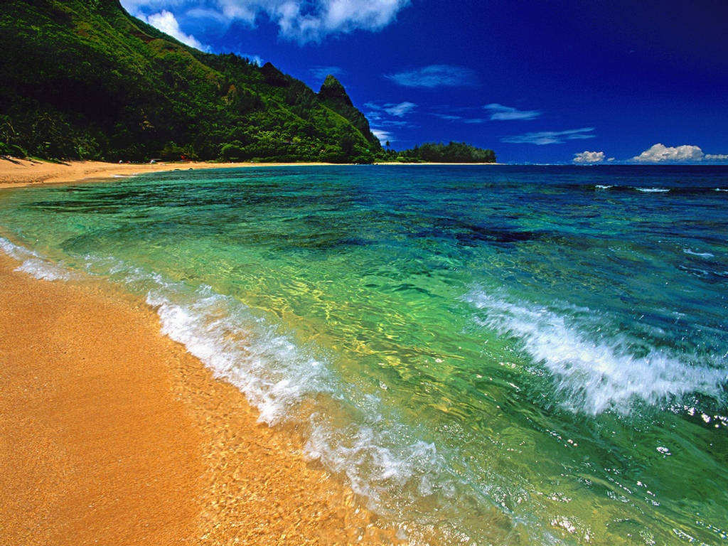 XciteFun: Kauai, Hawaii Island - No One Place Better Than It