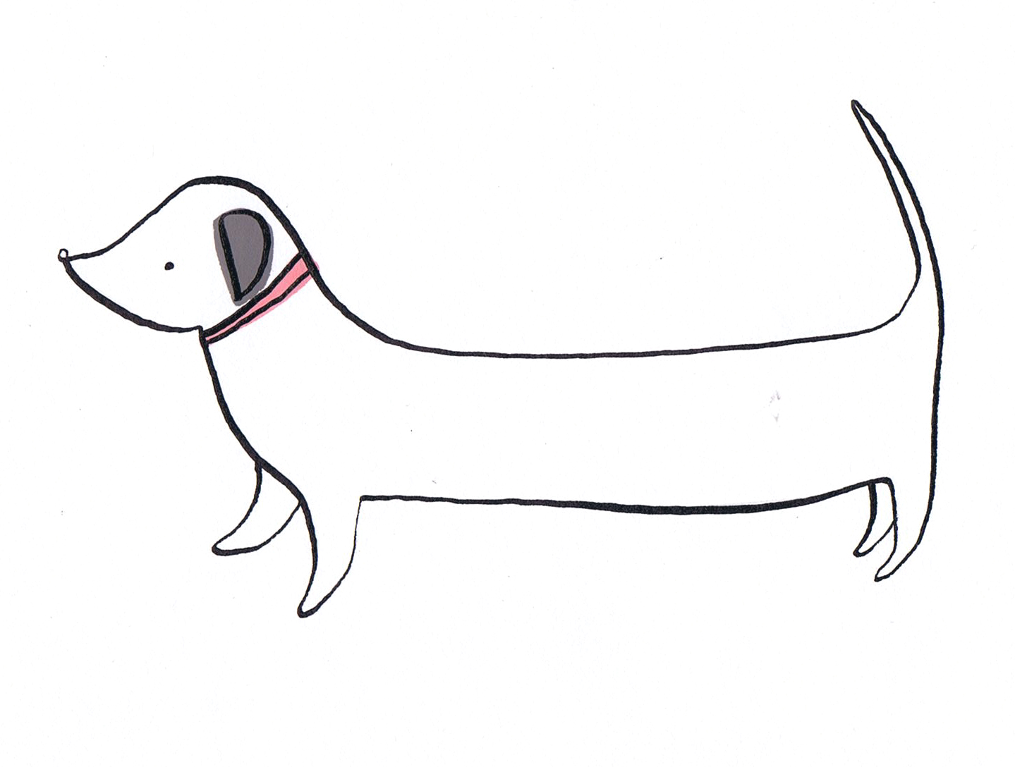 Pin Sausage Dog Dachshund Shaped Cake Aunties Suggestion