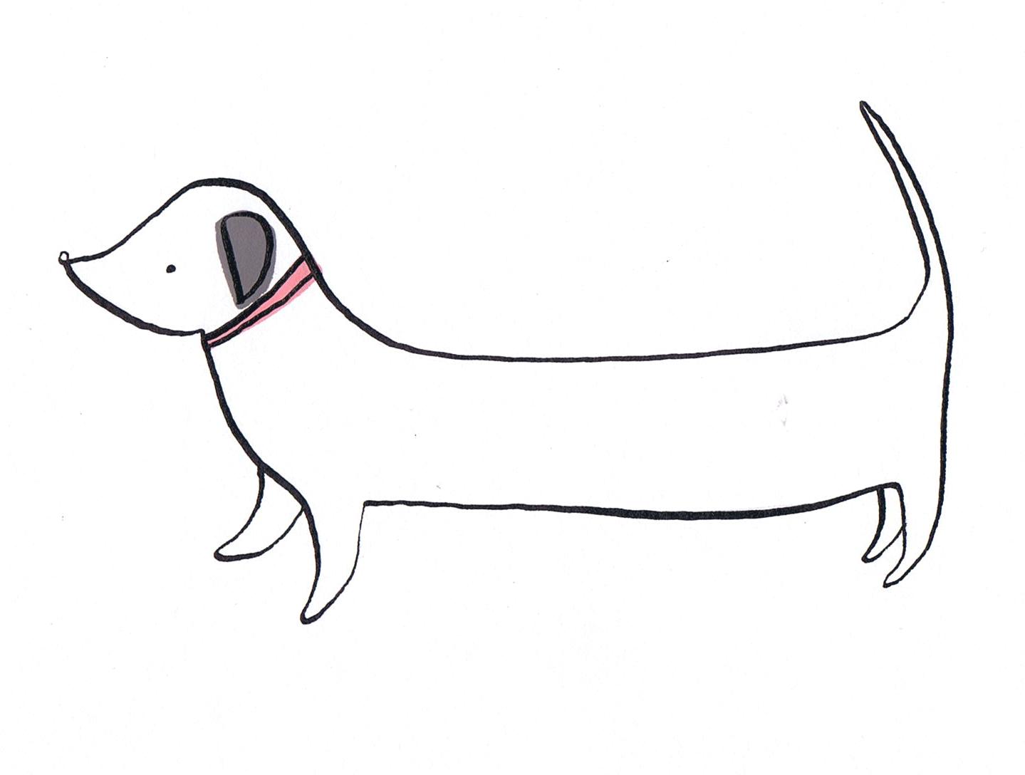 Pin Sausage Dog Dachshund Shaped Cake Aunties Suggestion