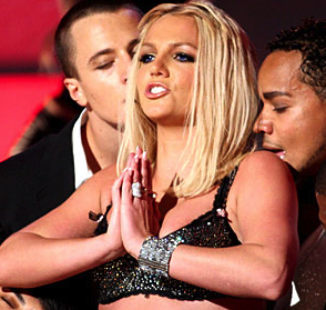 britney spears fucked