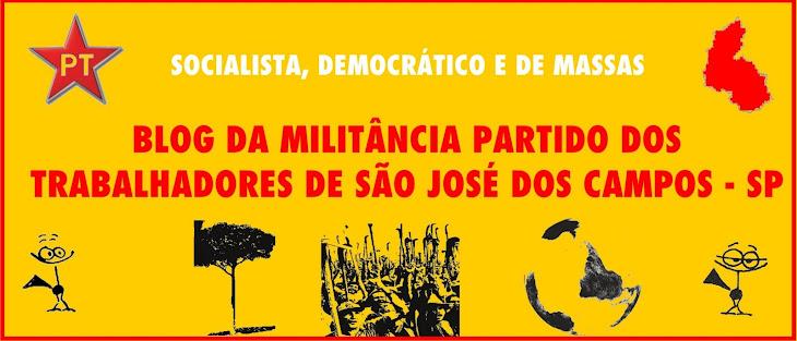 PT São José dos Campos