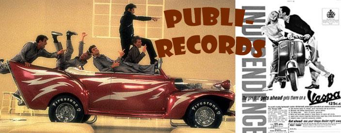 Publi-records