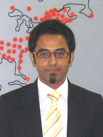 Mansoor Soomro