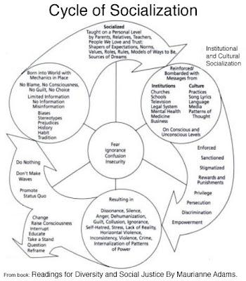 Freshman Humanities: The Cycle of Socialization