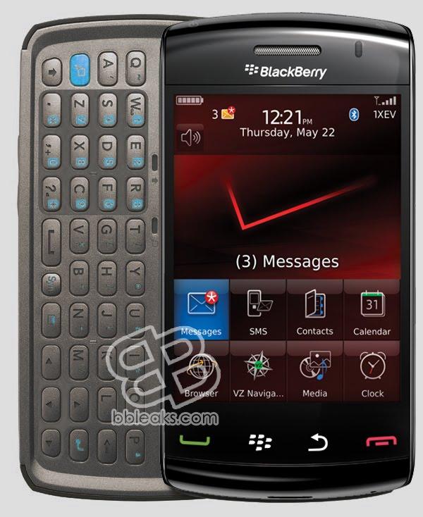 blackberry storm 2 keyboard - photo #21