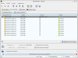 descargar jdownloader gratis en español para windows 7