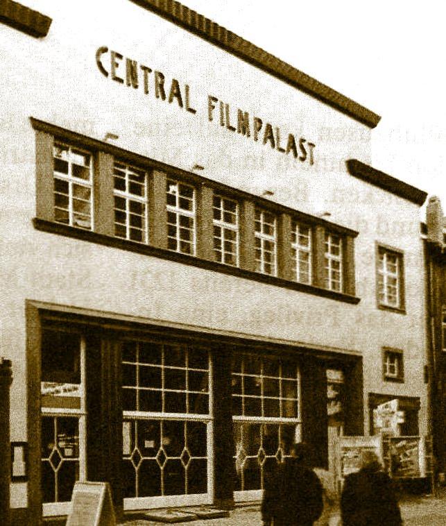 Central Kino Mühlhausen
