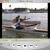 Malibu to Marina