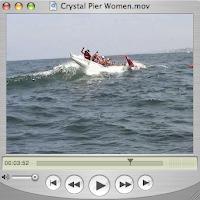 Crystal Pier Women