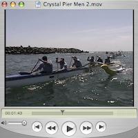 Crystal Pier 2