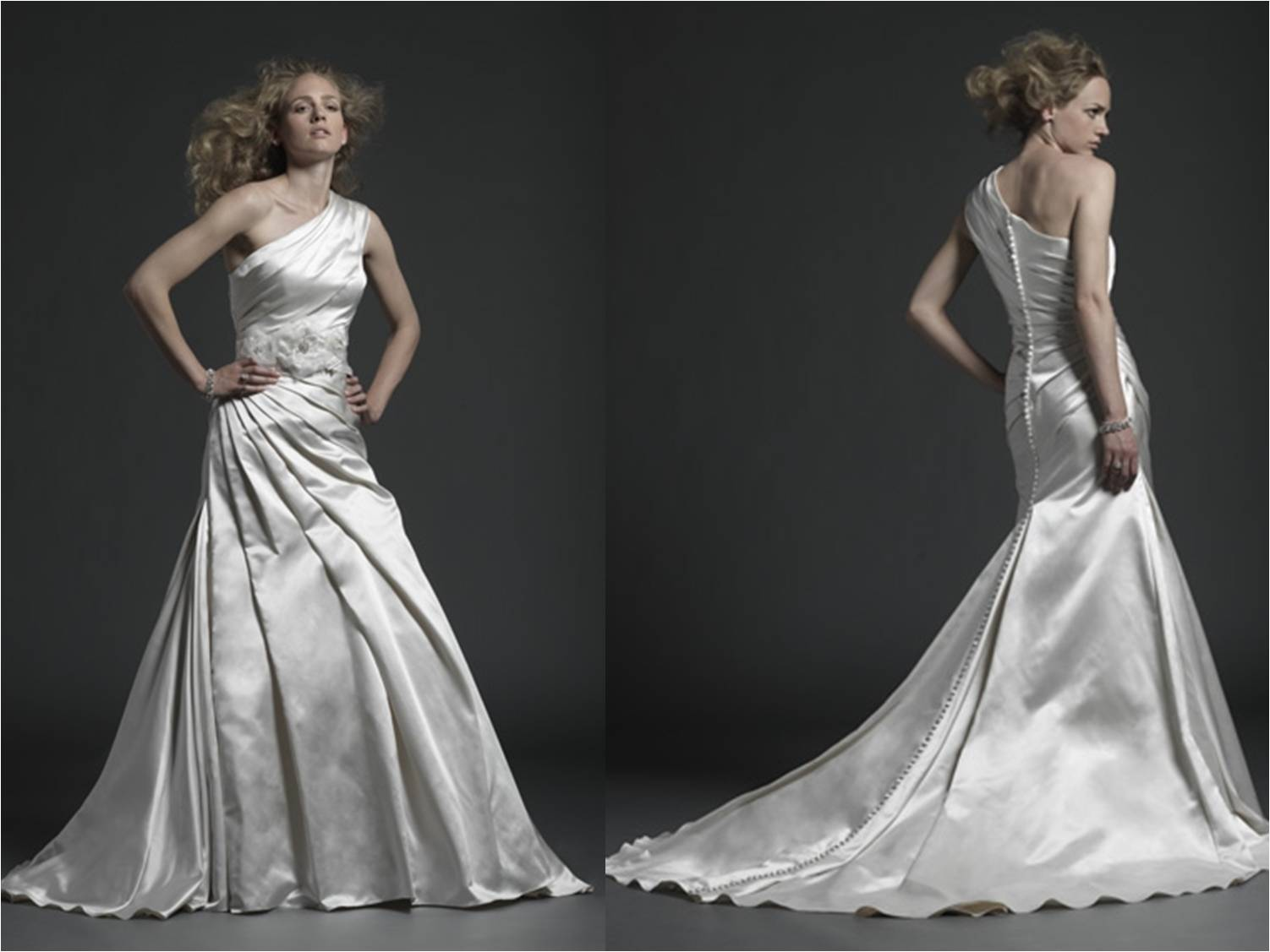 evetichwill.de - Heiraten auf Türkisch: Das Kleid der Woche ...