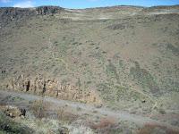 Yakima Valley Blog Cowiche Canyon Spring Hike Wa Wine