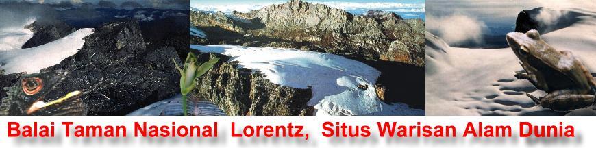 Balai Taman Nasional Lorentz