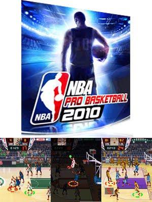 jogos de basquete para celular java