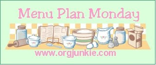 mpm1 Menu Plan Monday