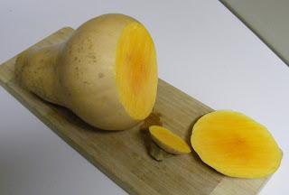 squash2 Squash fries (butternut)