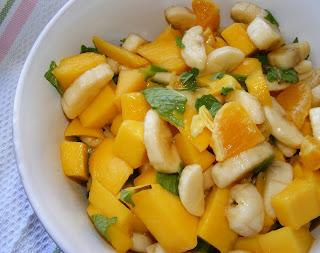 fruit2 Easy but impressive fruit salad